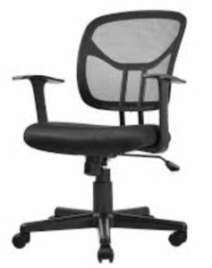 best office chair for lower back relief