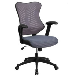 best office chair for low back pain relief