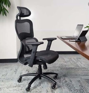 best office chair for low back relief