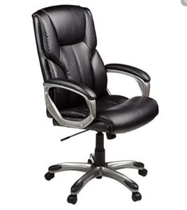 best office chair for lower back pain relief