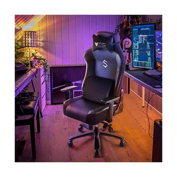 best game chair