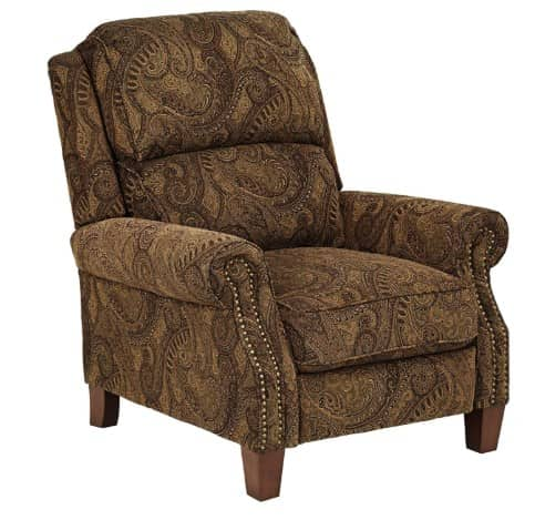 Best lazy boy recliner for back pain