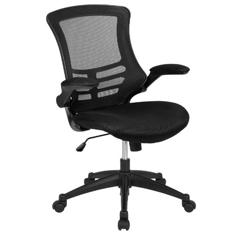 Best Office Chair for Lumbar Support under $100