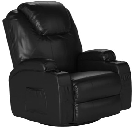 Best living room chairs for back health