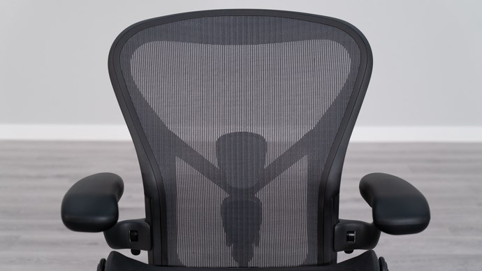 Herman Miller Aeron chair unbiased reviews