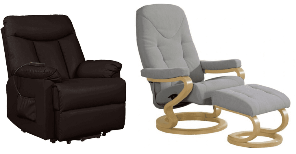 best living room chair for back pain sufferers