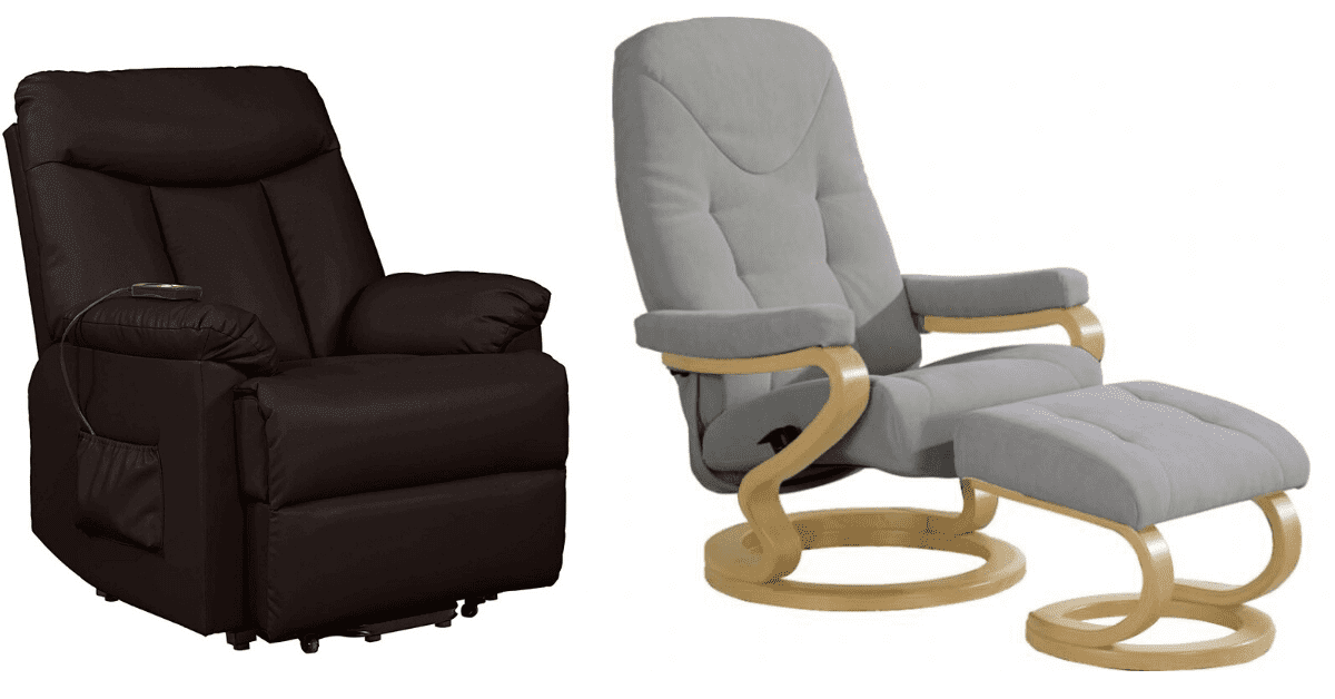 Top 10 Best living room chair for back pain sufferers 2020 ...