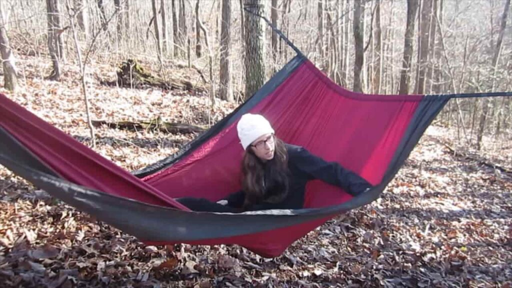 How To Hang A Hammock Chair Indoors Or Outdoors?
