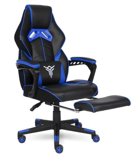 elecwish gaming chair review