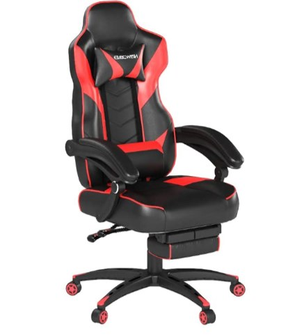 elecwish gaming chair preview