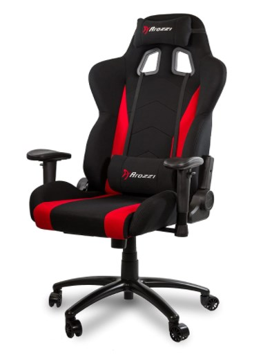 arozzi inizio gaming chair review