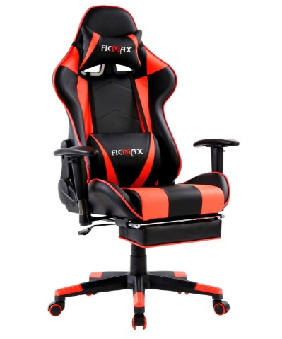 ficmax gaming chair review