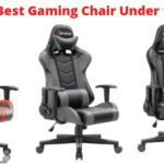 Top 5 Best Gaming Chair Under 150