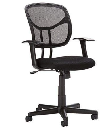 Best Breathable Office Chair under 100