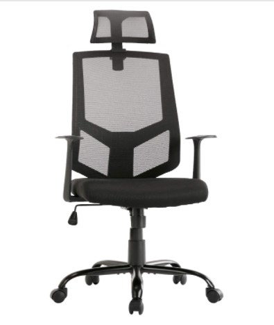 Best Office Chair for Posture under 100
