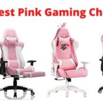 best pink gaming chair