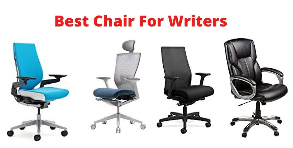 Best Chair For Writers