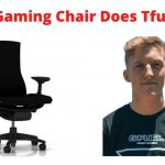 What Gaming Chair Does Tfue Use